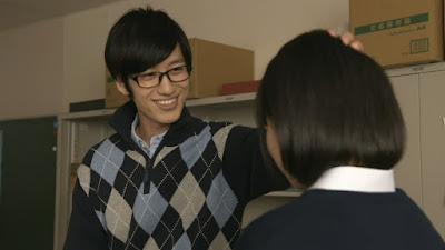 Kuzu no Honkai [Live Action] Episode 02 Subtitle Indonesia