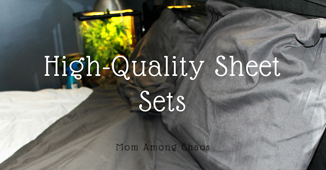 High-Quality Sheet Sets, sheets, bedding, home