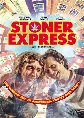 Stoner Express 2016 DVD R1 NTSC Sub