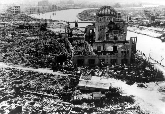 Resultado de imagen de blogspot,  hiroshima 1945
