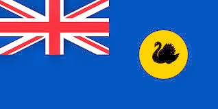 W-Aussie Bloggers - Click On Flag