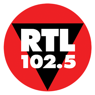 RTL 102.5 frequency on Hotbird
