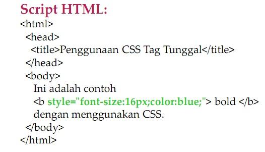 Pengertian dari CSS, Fungsi CSS Beserta Contoh nya 16_