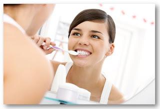 Чем заменить зубную пасту?