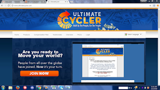Ultimate, cycler, onushaibu,