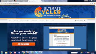 Ultimate, cycler, onushaibu,