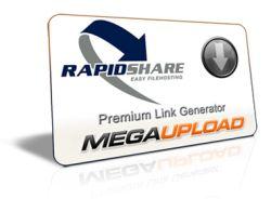 Rapid Share premium Account generator