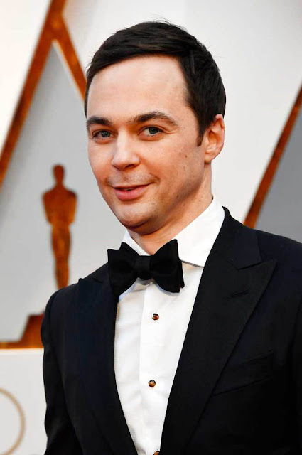 Jim Parsons at 89th Annual Academy Awards
