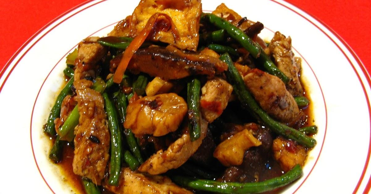 how to serve chinese salted radish