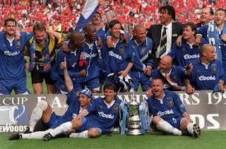 FA Cup 1997