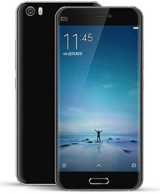 Spesifikasi Xiaomi Mi 5 dan Harga Terbaru