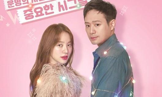 Download Drama Korea Fluttering Warning Batch Subtitle Indonesia