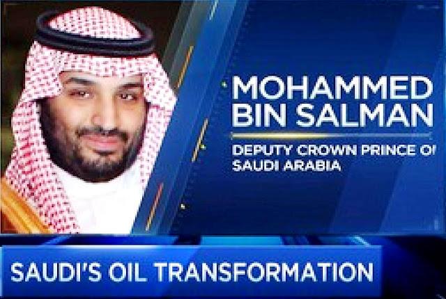 Η Αλλαγή Καθεστώτος στην Σαουδική Αραβία Οδηγεί σε Περιφερειακή Αστάθεια