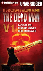 Dead Man V1 Audio Book