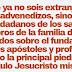 Efesios 2: 9-20