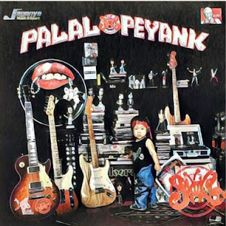 Chord Slank - Pala Lo Peyank
