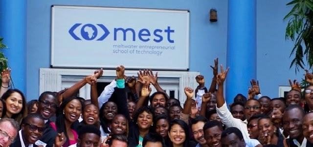 The MEST Training Program