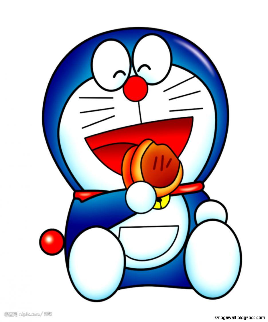 Doraemon Broken Heart
