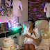TV Host Frank Edoho's wife Sandra is pregnant, photos from her baby shower