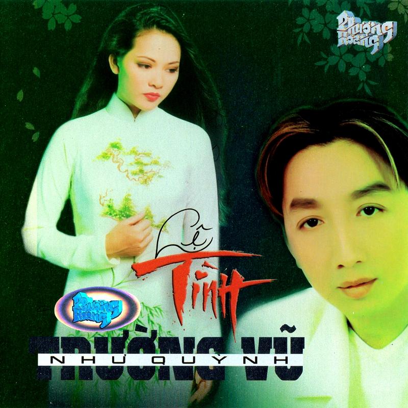 Phượng Hoàng CD101 - Như Quỳnh, Trường Vũ - Lệ Tình (NRG)