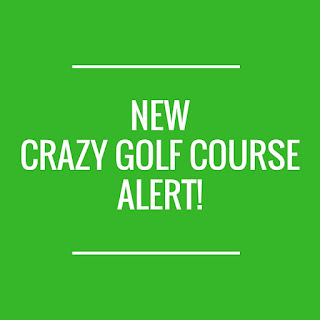 The House of Holes indoor Crazy Golf course will be opening at the Grand Theatre in Derby in 2019