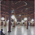 Wisata Religi ke Masjid Agung Keraton Kasunanan Solo