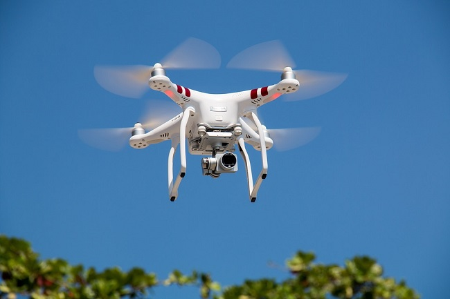 Facts about drone in Hindi