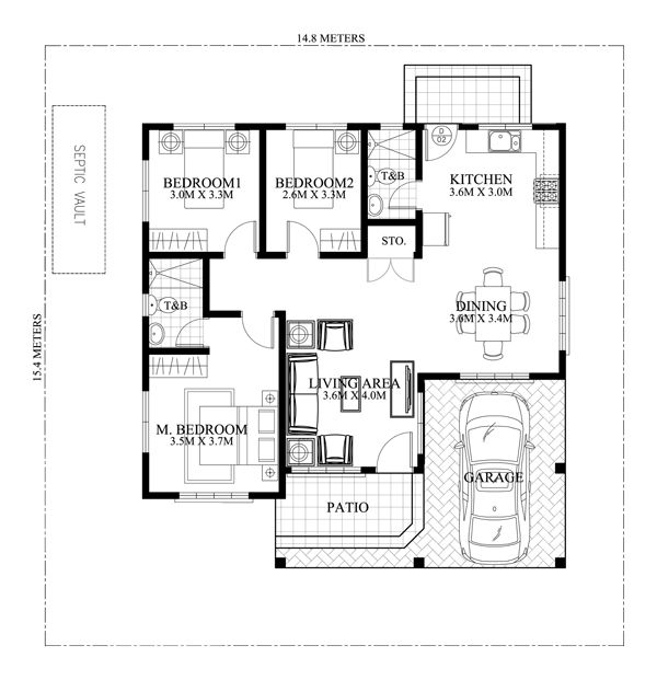MyHousePlanShop: Single Story House Plan Designed To Be Build In 108 on house display, house character, house cup, house transformer, house line, house symbolism, house fuse, house theme, house atic, house panel, house figure, house label, house pitch, house and lot bacoor cavite, house filter, house scale, house texture, house box, house mole, house knob,