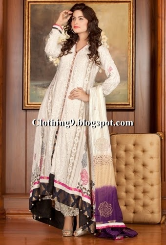 dc4246c78 Exclusive Eid Dress Collection 2015-2016 by Best Dress Brands of ...