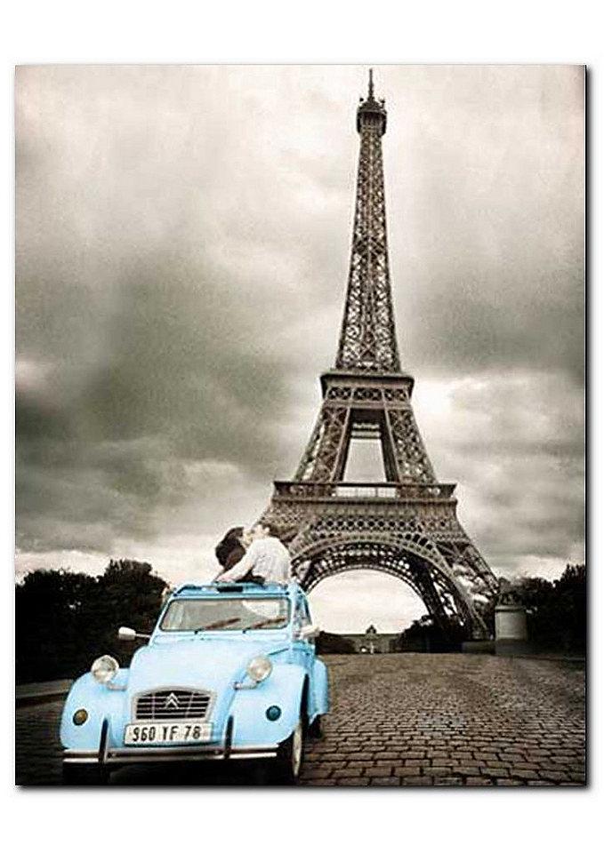 Papa Quotes: Paris: Paris Romance