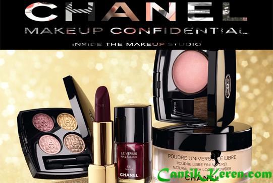 Katalog Produk Daftar Harga Chanel Kosmetik Terbaru