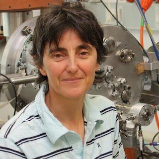 Professor Christine Charles