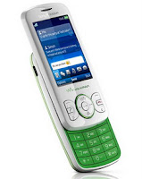 Sony Ericsson Spiro and Zylo Walkman phones launched 1