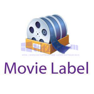 Movie Label 2017 Crack Full Version [Latest] Free!