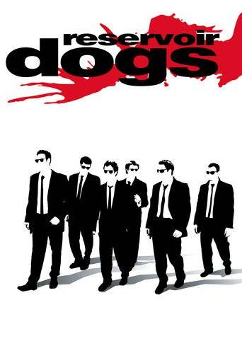 Reservoir Dogs (1992) ταινιες online seires oipeirates greek subs