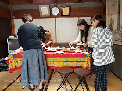 SYSLSmeeting Satomi Wellard-Independent Stampin'Up! Demonstrator in Japan and Australia, #su, #stampinup, #cardmaking, #papercrafting, #rubberstamping, #stampinuponlineorder, #craftonlinestore, #papercrafting, #onstage, #sysls  #スタンピン #スタンピンアップ #スタンピンアップ公認デモンストレーター #ウェラード里美 #手作りカード #スタンプ #カードメーキング #ペーパークラフト #スクラップブッキング #ハンドメイド #オンラインクラス #スタンピンアップオンラインオーダー #スタンピンアップオンラインショップ #動画 #フェイスブックライブワークショップ #SYSLS #チームミーティング