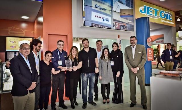 ABF Franchising Expo mantém tradição de premiar destaques da sustentabilidade e do design
