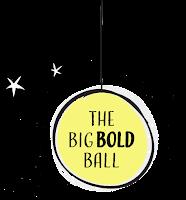 Big Bold Ball logo