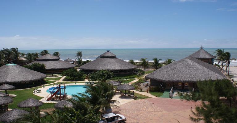 Traslado Aeroporto de Fortaleza para Hotéis em Beberibe
