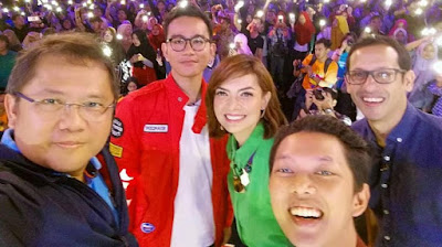 Gibran dan Bos Go-Jek Bikin Kejutan di Mata Najwa on Stage - Info Presiden Jokowi Dan Pemerintah