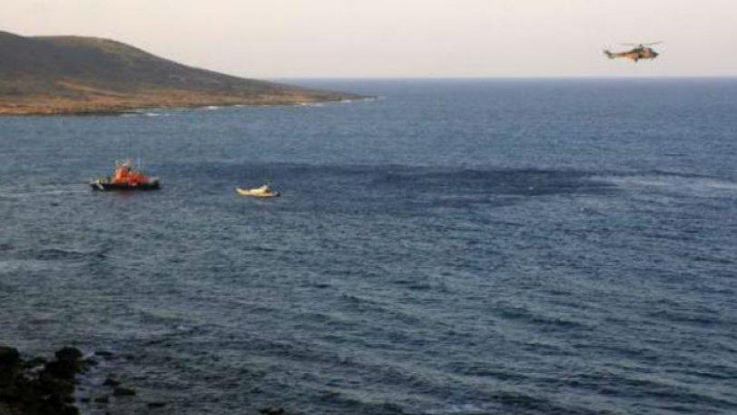 Νεκρος βρέθηκε ο αγνοούμενος ψαρας στη Χαλκιδική