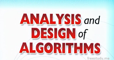 Algorithm-analysis-and-designs-freestudy