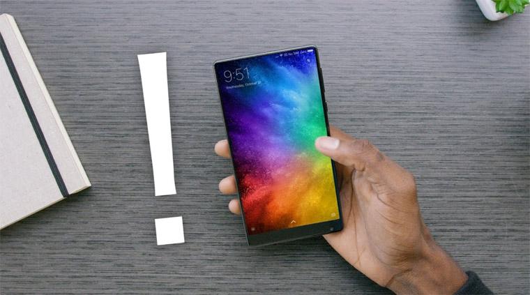 5 HP Android Terbaik Tanpa Bezel