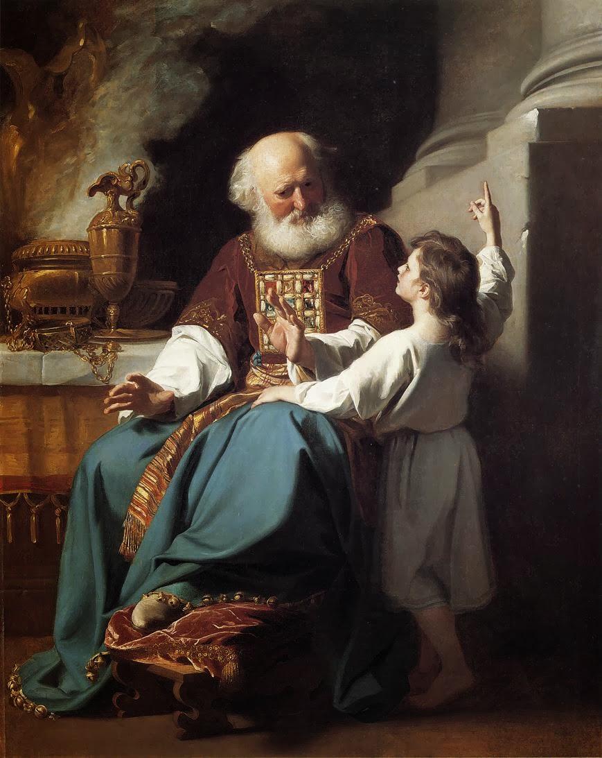Eli and Samuel (1780)