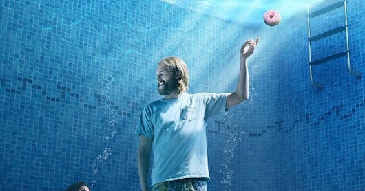 Lodge 49 – signs and portents