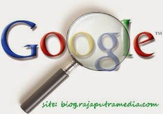 Cara mempercepat indeks blog google