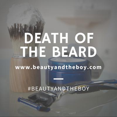 Death of the Beard