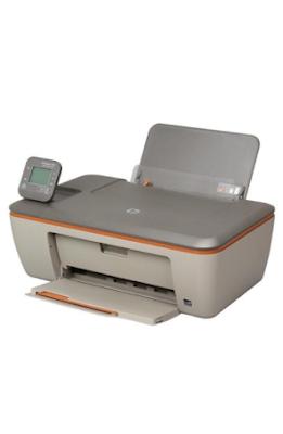 HP Deskjet 3512 Printer Installer Driver and Wireless Setup