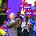 Bajo amenazas de cancelación empleados públicos llenan acto en apoyo a reelección