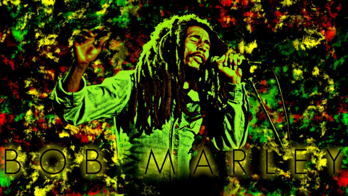 bob marley wallpaper hd